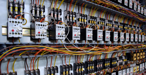 Industrial Electrical Services